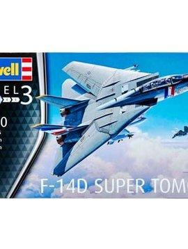 RVL 03950 1/100 F-14D Super Tomcat