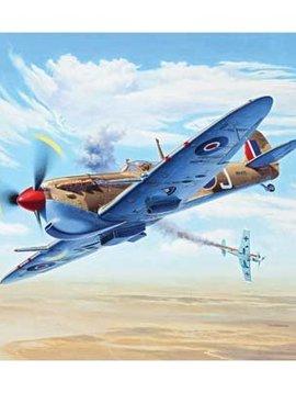 RVL 03940 1/48 Spitfire Mk.Vc