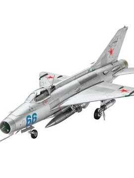 RVL 03967 1/72 MiG-21 F.13
