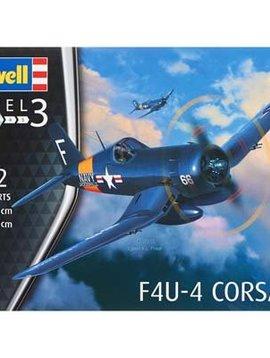 RVL 03955 1/72 F4U-4 Corsair