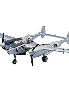 Revell RMX855479 1/48 P-38J Lightning