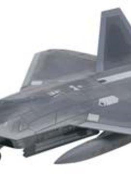 Revell RMX855984 1/72 F-22 Raptor