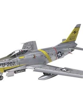 Revell RMX855868 1/48 F-86D Sabre Dog