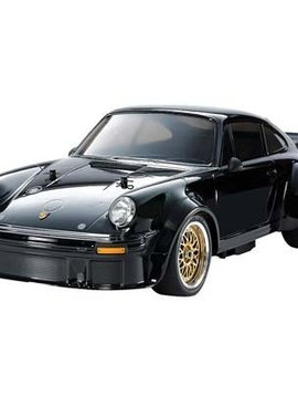 TAM Porsche Turbo RSR Type 934 Black Edition (TA02SW)
