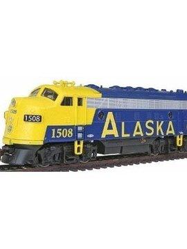 MDP 2166 F-7A Metal Alaska HO