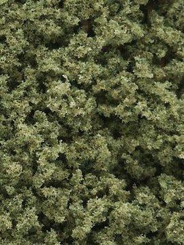 Woodland Scenics WOOFC134 Underbrush Bag, Olive/18 cu. in.