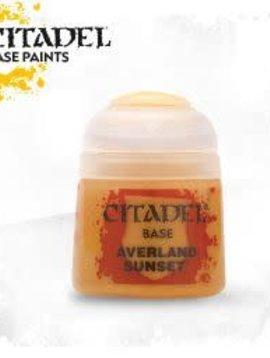 Citadel Citadel Base Paints 21-01/21-12