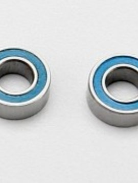 Traxxas TRA7019 Ball Bearings Blue Rubber Sealed 4x8x3mm (2)