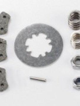 Traxxas TRA5552X Rebuild Kit Slash 4x4