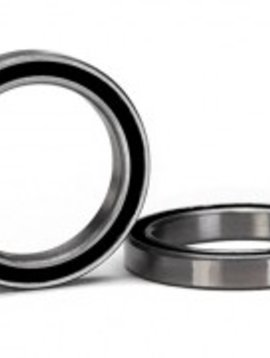 Traxxas TRA5182A Ball Bearing Black Rubber Sealed 20x27x4mm (2)