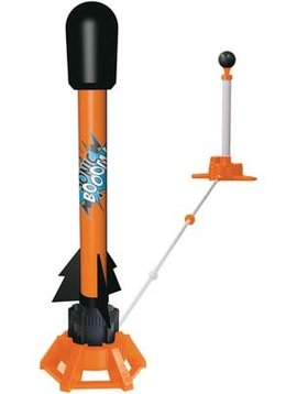 ESTES EST1923 Sonic Boom Air Rocket Launch Set