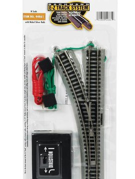 Bachman BAC44861 N NS EZ Remote Left-Hand Switch