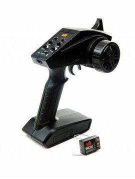 spektrum SPMSTX200 STX2 2Ch 2.4GHz FHSS Radio System