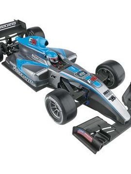 ASC 8023 RC10F6 Factory Team Kit