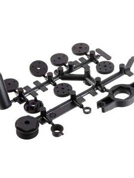 AXI AX31031 Big Bore Shock Parts/Piston 16mm