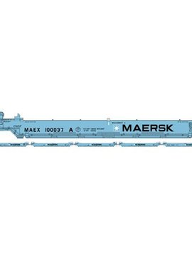 Atherns ATH98903 HO RTR Maxi I/Early, Maersk #100037