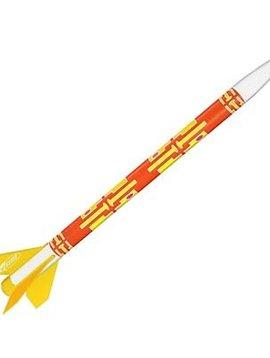 ESTES EST2482N Solaris Rocket ARF