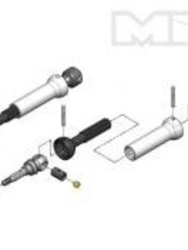 MIP MIP10132 Front X-Duty CVD Kit Slash/4x4