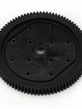 ECX ECX1076 Spur Gear, 48P 87T:  1:10 2WD All