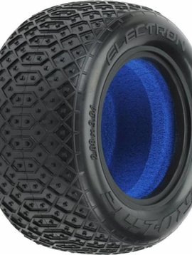 Proline PRO824817 Electron T 2.2 MC w/ Foam Off Rd Truck Tire