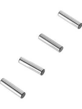 Arrma AR713016 Pin 2.5x10mm Nero (4)