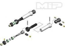 MIP MIP10130 Rear X-Duty CVD Kit Slash/4x4
