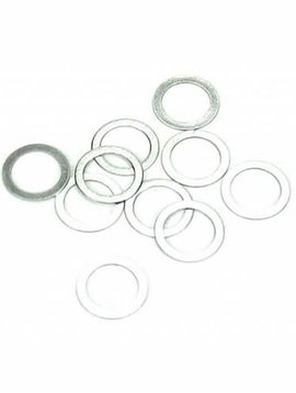 Tekno R/C 1226 5X7X.2MM SHIMS (10PCS)