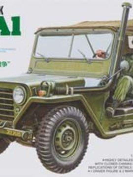 TAM 35334 1/35 Utility Truck M151A1 Vietnam War