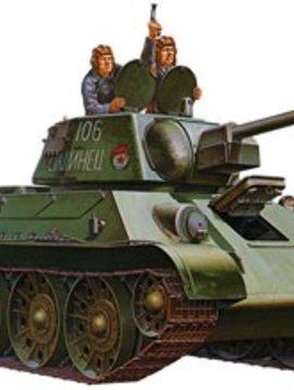 TAM 35059 1/35 Russian 734/76 '43 Tank