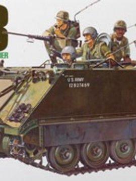 TAM 35040 1/35 US M113 APC CA140