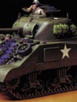 TAM 35190 1/35 US M4 Sherman Medium Tank