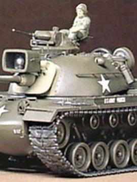 TAM 35120 1/35 US M48A3 Patton Tank