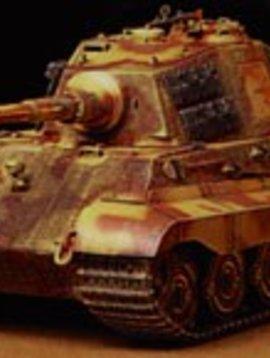 TAM 35164 1/35 King Tiger