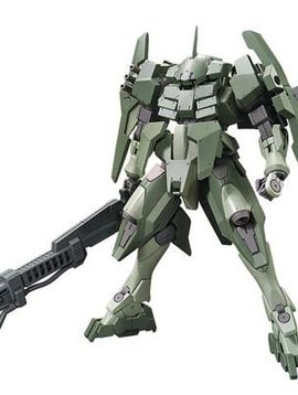 BAN Bandai Gundam 1/144 Striker GN-X Build Fighters BAN HG