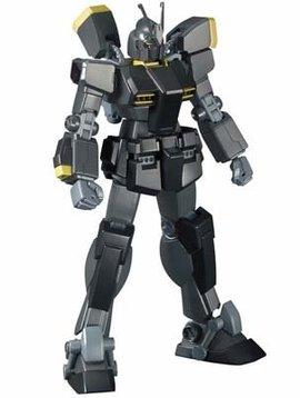 BAN Bandai Gundam 1/144 Gundam Lightning Black Warrior Bld
