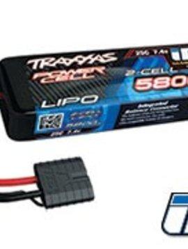 Traxxas TRA2843X LiPo 2S 7.4V 5800 25C