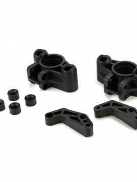 Losi LOS254014 Steering Spindle Set: 6IX
