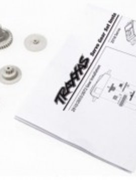 Traxxas TRA5452 U-Joints Drive Shaft Revo