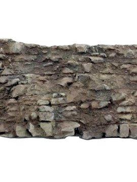 Woodland Scenics WOOC1248 Rock Mold, Rock Face