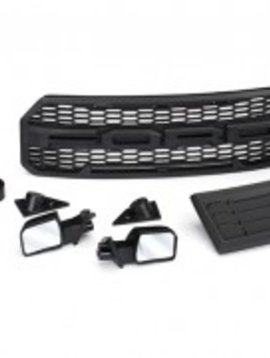 Traxxas TRA5828 Body Accessories kit, 2017 Ford Raptor