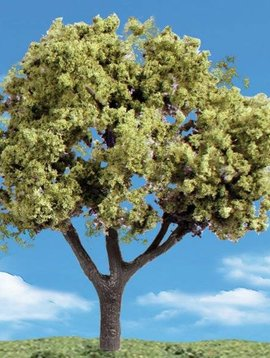 "Woodland Scenics WOOTR3506 Classics Tree, Early Light 3-4"" (3)"