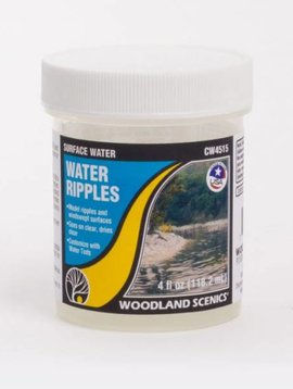 Woodland Scenics WOOCW4515 Surface Water, Water Effects