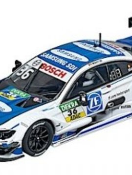 "carrera Carrera 30835 BMW M4 DTM ""M. Martin, No.36"", Digital 132 w/Lights"