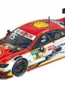"carrera Carrera 30856 BMW M4 DTM ""A. Farfus, No.15"", Digital 132 w/Lights"