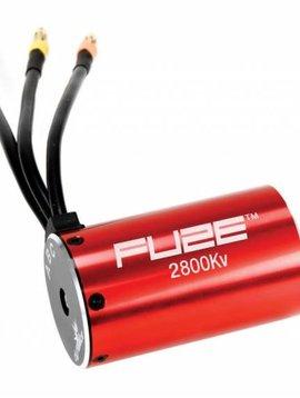 Dynamite DYNS1614 FUZE 550 BL 6-Pole Motor 2800kv