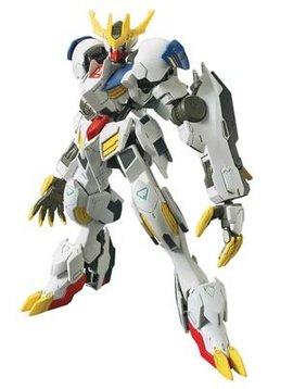 Bandai BAN212197 1/144 New Gundam Frame IBO 2nd Season BAN HG
