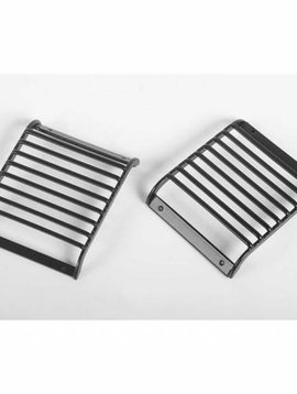 RC4WD RC4VVVC0445 Front Lamp Guards: TRX-4