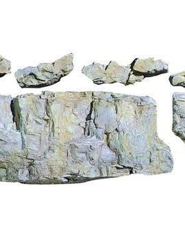Woodland Scenics WOOC1243 Rock Mold, Base Rock