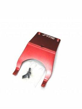 STRC ST3623FR Alum Front Skid Plate w/Hardware Stampede/Mnst