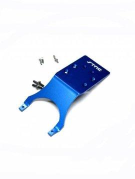STRC ST3623RB Mach Alum Rear Skid Plate Slash/Stampede/Mnstr